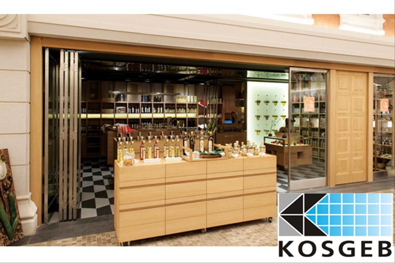 Doğal ürünü satışı yapmak isteyen firmalar için KOSGEB desteği