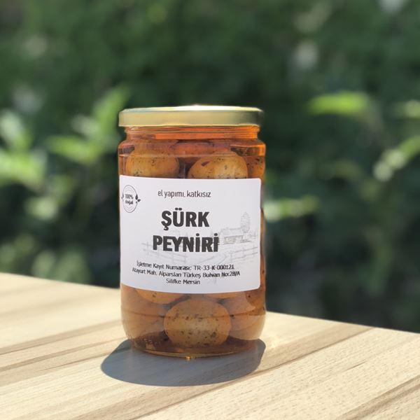 Şürk Peyniri 780 Gr