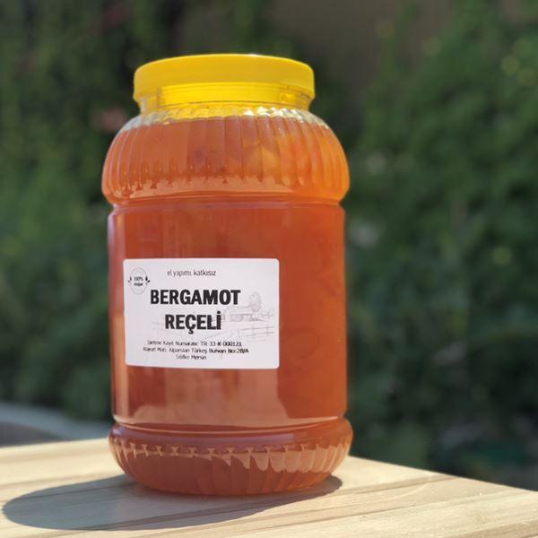 Bergamot Reçeli 5 Kg