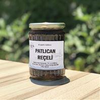 Patlıcan Reçeli 780 gr