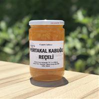 Portakal Kabuğu Reçeli 780 gr