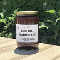Kızılcık Marmelatı  720 Gr