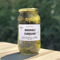 Brokoli Turşusu 1,2 Kg