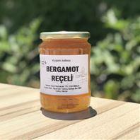 Bergamot Reçeli 760 gr