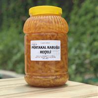 Portakal Kabuğu Reçeli 5 Kg