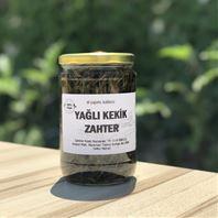 Zeytinyağlı Zahter 780 Gr